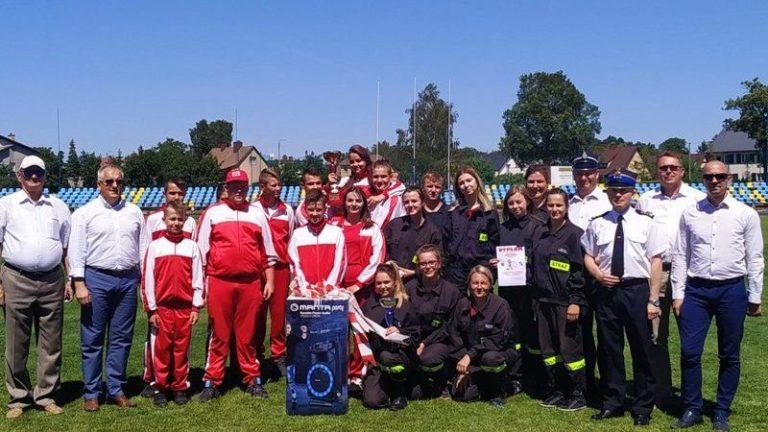 Powiatowe Zawody Ochotniczych Straży Pożarnych (FOTO)